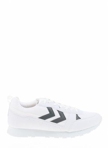 Hummel Ayakkabı Tahara 208715-9001 Siyah